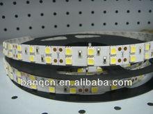 BANQ 28.8W/M 120leds/m 5050SMD high quality smd 5050 ul led strip light