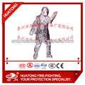 Chimica ffh-2 e indumenti di protezione antincendio