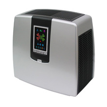 Portable Negative Ion Ionic Fresh Air Purifier Cleaner