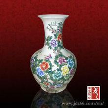 Delicate art vase designs ceramic