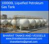 100000L Liquefied Petroleum Gas Tank