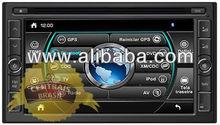 Car Dvd caska GM Meriva gps with dvd buletooth 3g CA1624G