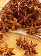 Autumn star aniseed from Vietnam