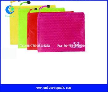 Cheapest non woven bag with zipper
