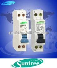 DZ30 DPN miniature circuit breaker