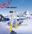 Ferramentas tubulação tubo expansão ferramenta para refrigeração