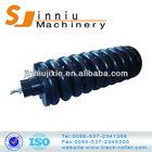 recoil spring,track adjuster,wheel tensioner assembly,HITACHI Excavator:EX30,EX40,EX60,EX100,EX120,EX200,EX220,EX270