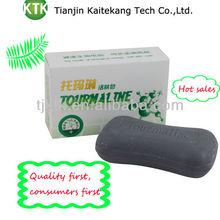 Manufacture price tourmaline health soap