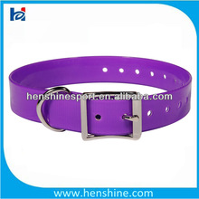 Curved Metal Buckles For Dog Collars