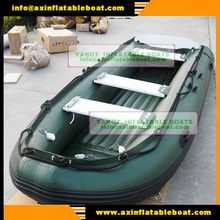 2013 new!!!(CE)pvc material 6 persons OEM accept inflatable rubber boat for sale YAIB-27