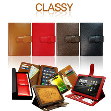 For ipad mini case and for ipad mini luxury leather case