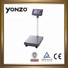 300kg platform scales