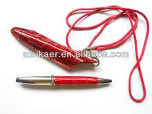 High sensitive branded stylus