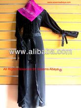 Luxury Rich Abaya