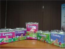 Primo Landa Baby diapers