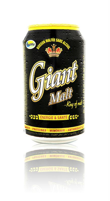 Giant Malt