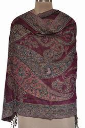 Designer Beads Shawl/Wrap/Wearable