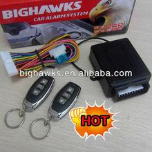 car alarm keyless BIGHAWKS K902-8102 chinese alarms