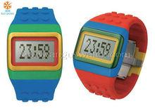 kids watch barn klockor ion sports clock