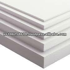 Polystyrene Expanded Foam