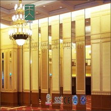 Sliding wall partitions folding partition doors movable walls