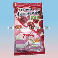 printer plastic vacuum compression bag