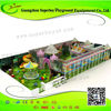 CE Proved Plastic Playground Equipment South Africa 10-8d