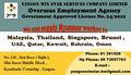 Cache de recrutement agences et employeurs en malaisie et moyen - orient