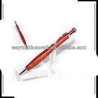 Hot Sale Wooden New Model Ball Pen