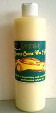 Dafna Banana Creme Wax & Shine - 16 oz