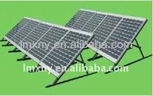 Mono Crystalline Silicon Solar Panel from 3W to 300W,luminous panel solar,solar panels factory direct