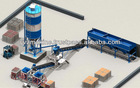 C 25 Automatic Concrete Block and Brick Making Machine