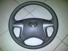 Stir Toyota Kijang Innova