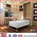 Moderna cama de adolescente cama dobrável ta-k02