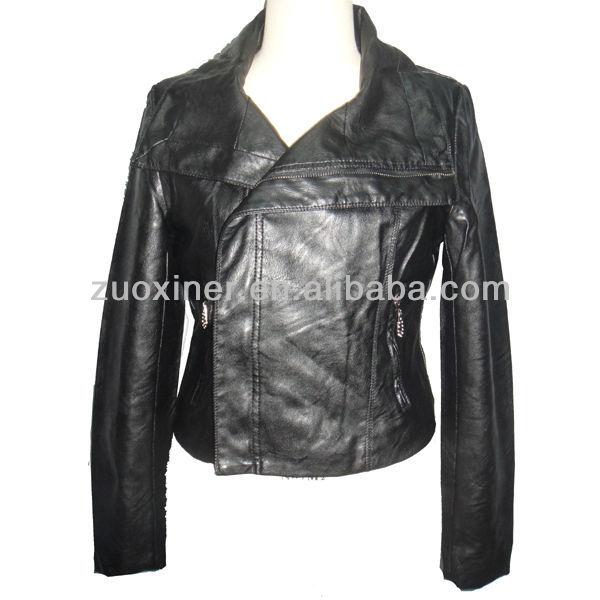 Китайские Кожаные Куртки