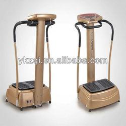 Crazy Fit Massage Vibration Plate Exercise Machine