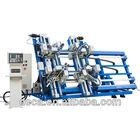 DECA/T&D Vertical Four Point PVC window welding machine