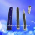 venda quente branco pena dentes branqueamento gel dental clareador de lixívia remover manchas