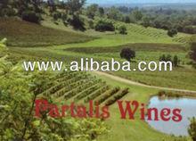 Partalis Wines