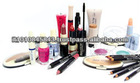 Cosmetics made in Italy