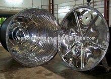 rotational tank mold