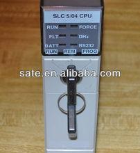Allen-Bradlley SLC 5/04 Processor AB 1747 PLC Controller