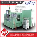 el procesamiento de la redondez del cigüeñal 2um de molienda de la máquina