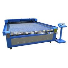 2013 Hot! Fabric laser cutting machine/Leather cutting machine