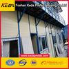 Allow customizing design light steel modern modular homes