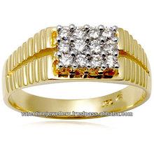 gold wedding ring, yellow gold rings for men, mens wedding ring in 14k gold