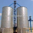 Silo,storage grain. Store flour ,maize,wheat