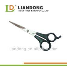 Professional barber scissors