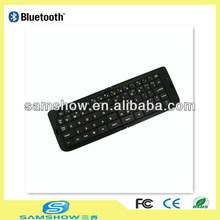 SW-BK09 ABS Wireless Bluetooth Fold Keyboard 2014 hot selling high quality for iPhone iPad Android