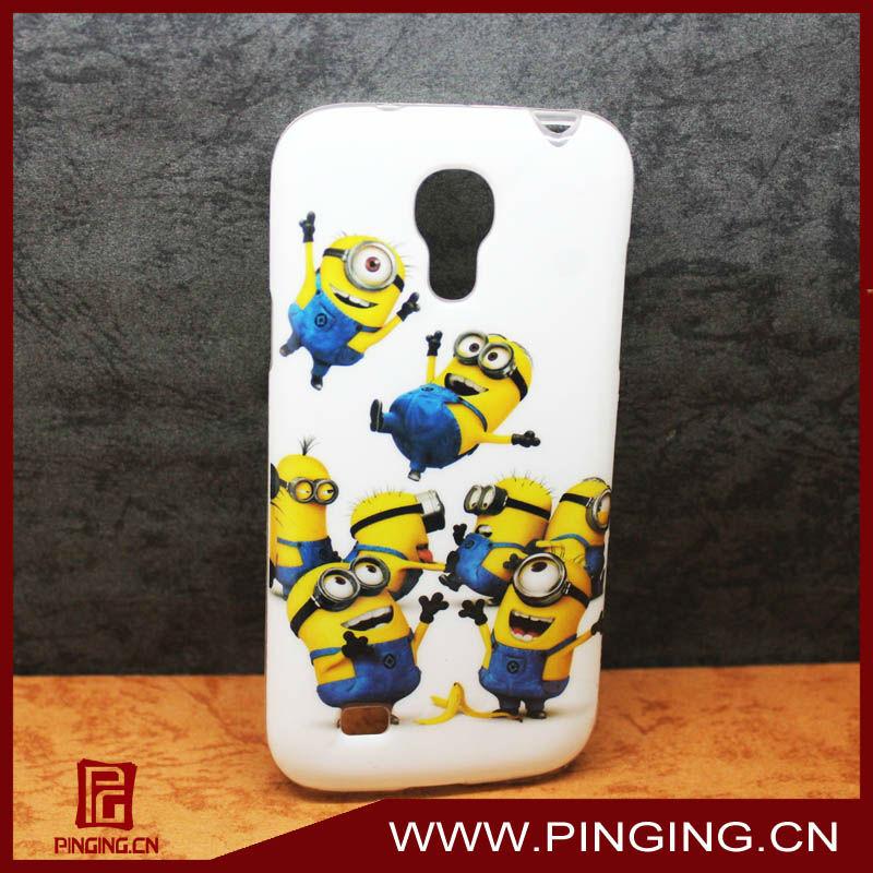 case for samsung galaxy s4 mini i9190 cartoon IMD phone cover